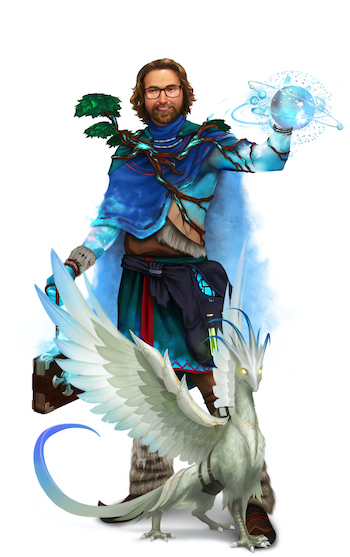 Classcraft Gamemaster Corbe Ashby