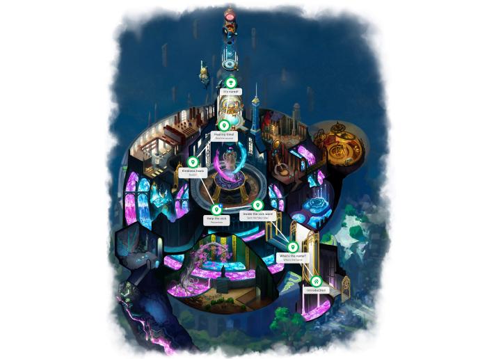 Quest: Corona Menace