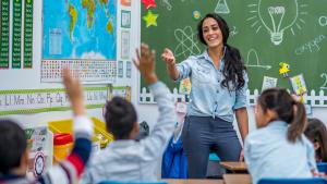 Managing classroom