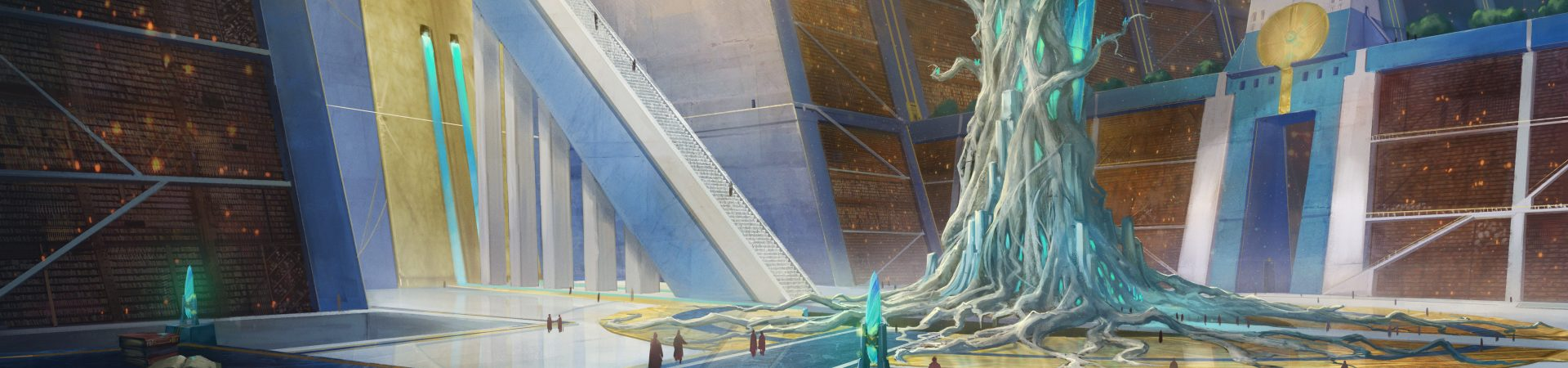 Library of the Arcanum   Classcraft Story Guidebook