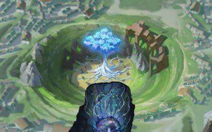 Stonehaven Shrine | Classcraft Story Guidebook