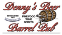 Denny's Beer Barrel Pub
