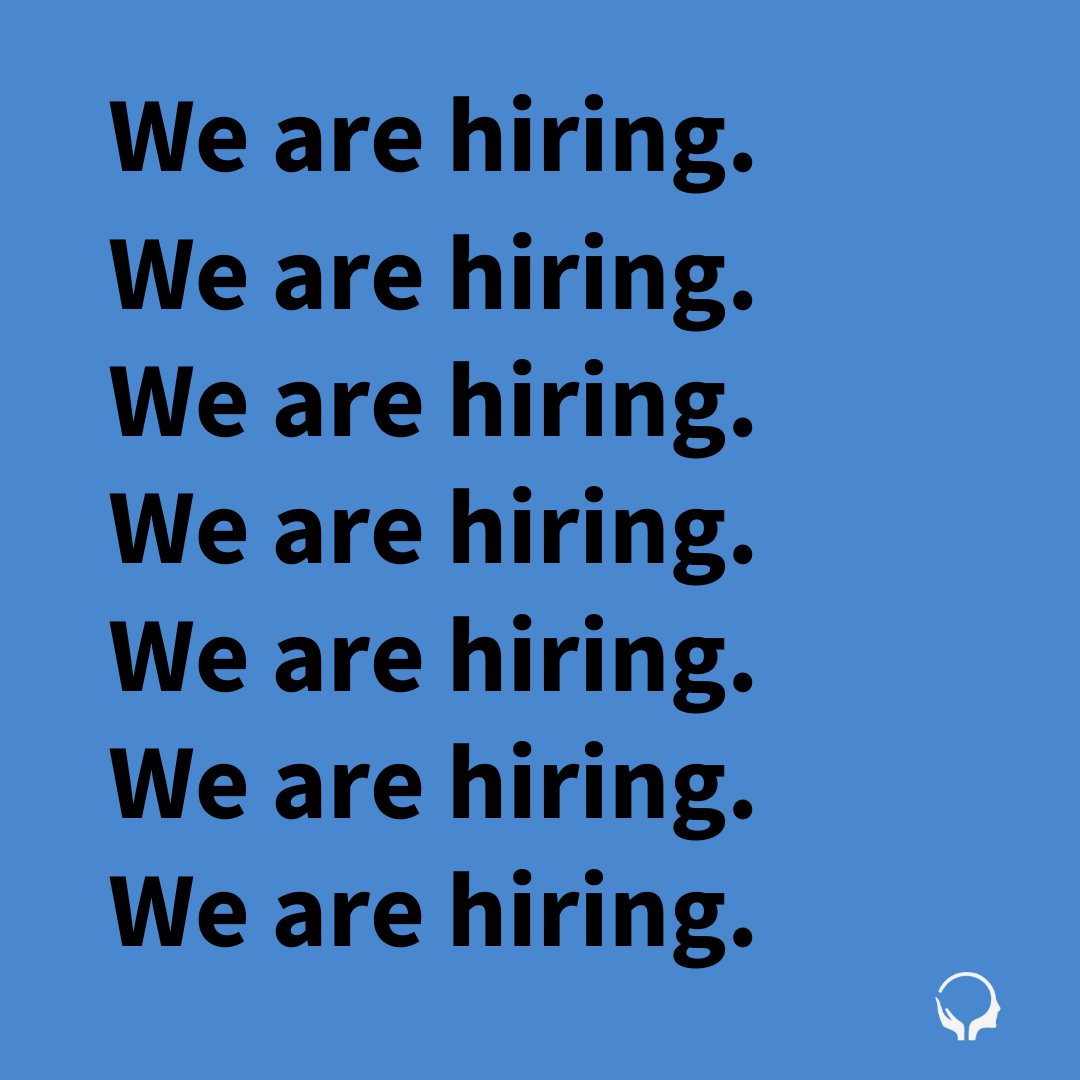 Job Opportunity | Front End Engineer Lead