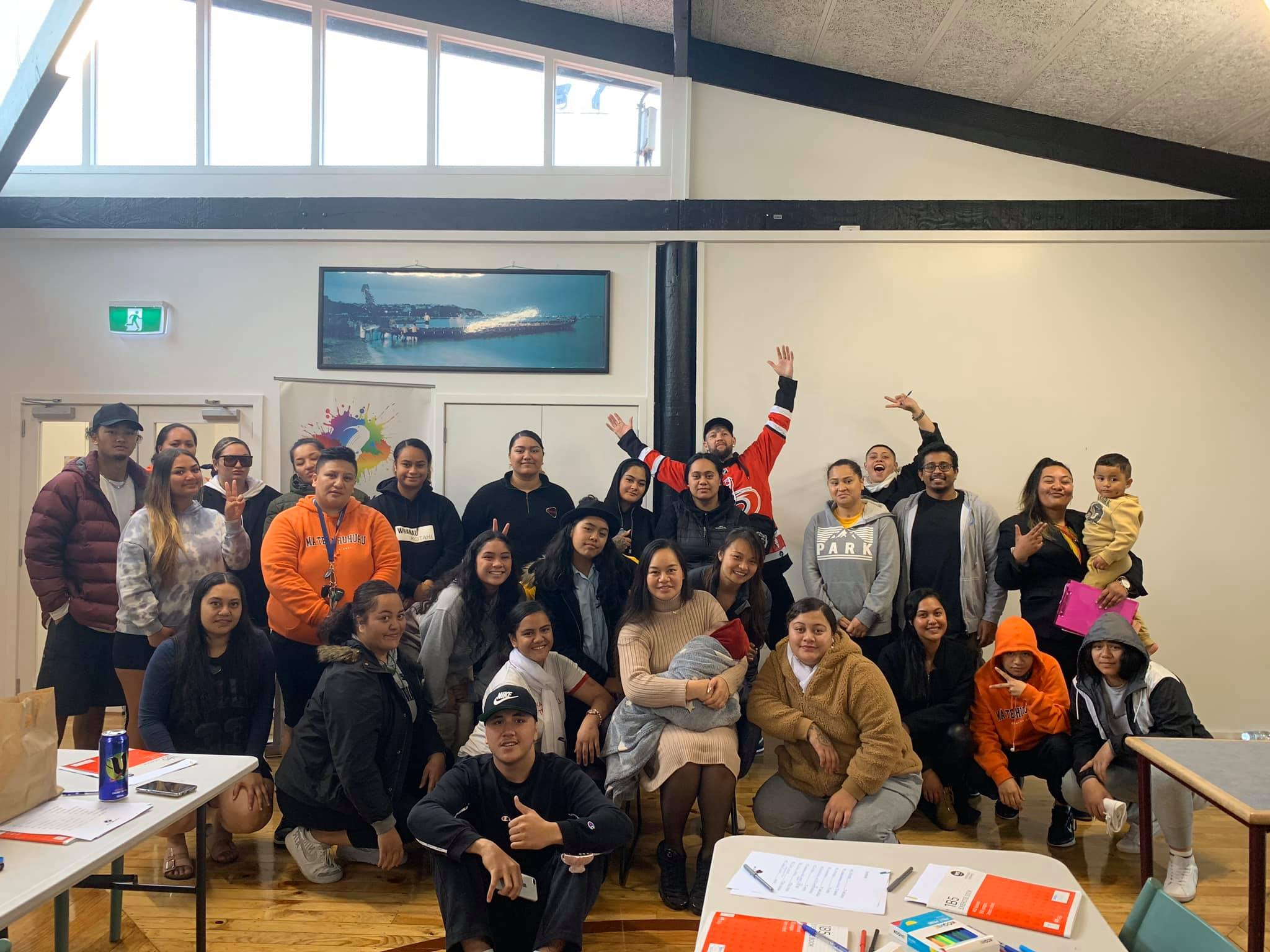 Māori rangatahi empowered to check in on their mental health and wellbeing | UOA