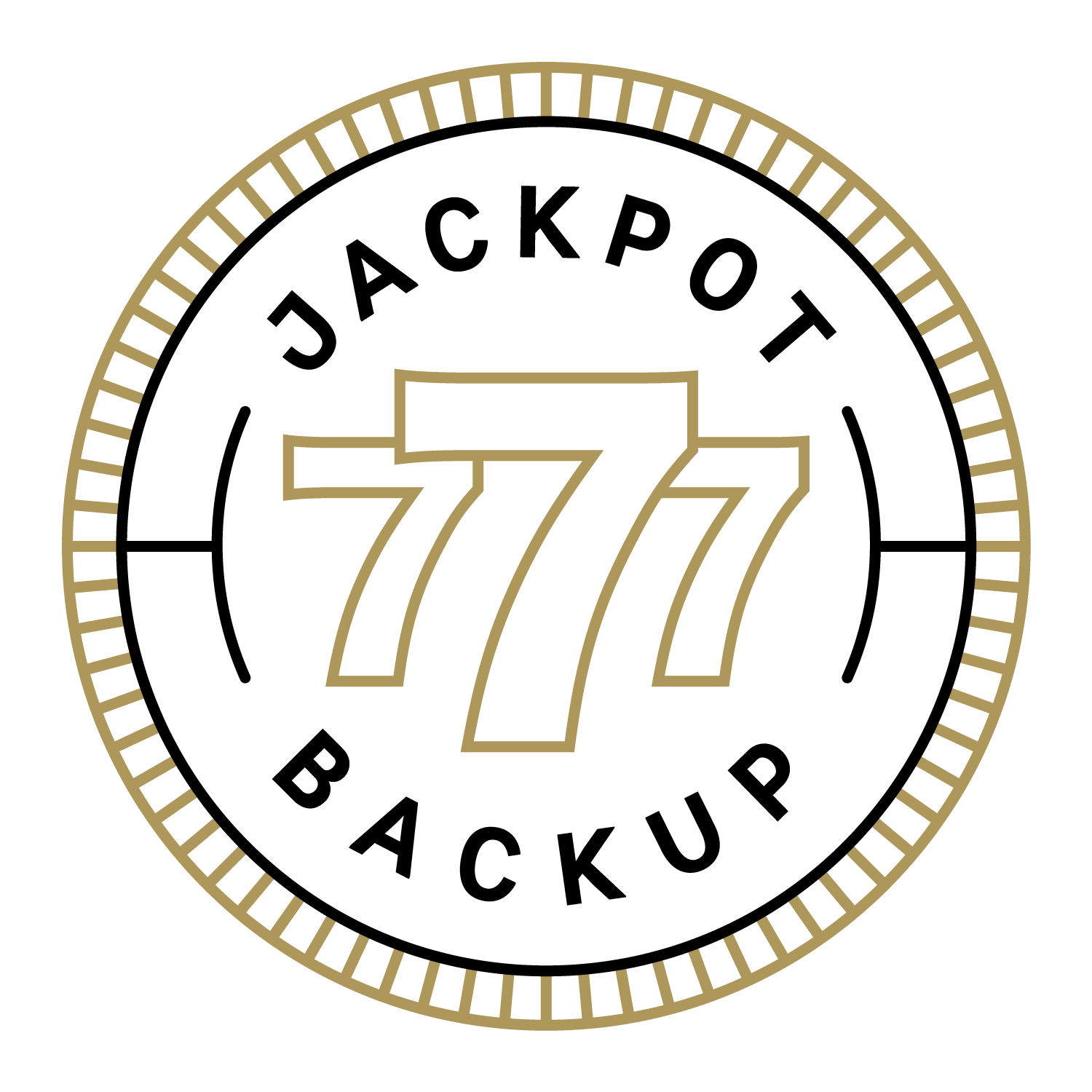 Luckily for you, Clevyr has a publicly available tool called Jackpot Backup that you can use to help kickstart your backup policy! The name is derived from the tool storing the previous 7 days, 7 months, and 7 years' worth of backups automatically for you and handling the automated processes to store those backups wherever you want. 777? You hit the jackpot!