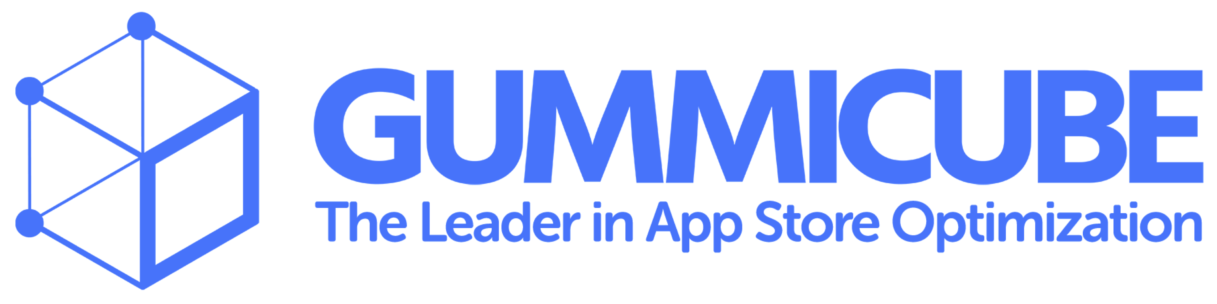 Gummicube The Leader in App Store Optimization