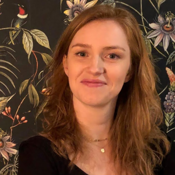 Rianne van den Berg