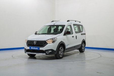 Dacia Dokker Gasolina Essential 1.3 TCe 96kW (130CV) GPF N1