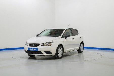 SEAT Ibiza Diésel 1.4 TDI 90cv Reference Plus