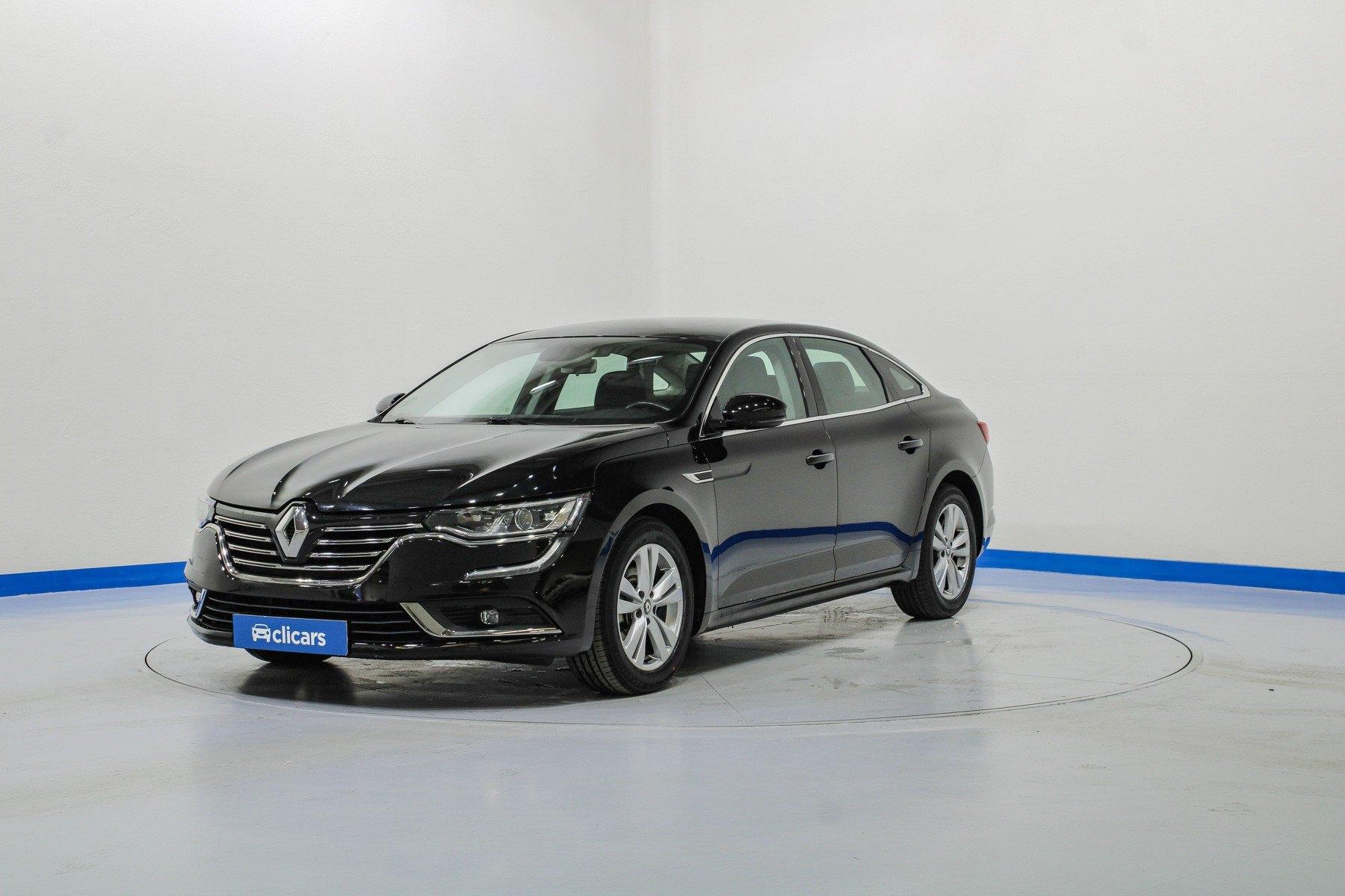 Renault Talisman Diésel Limited Blue dCi 88 kW (120CV) 1