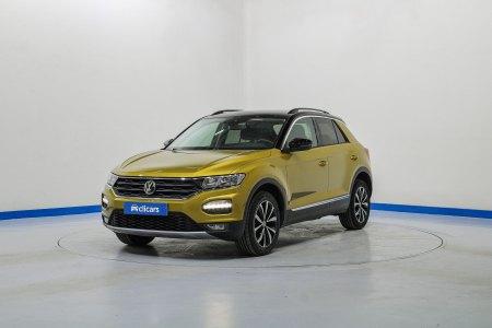 Volkswagen T-Roc Diésel Advance Style 2.0 TDI 110kW (150CV)