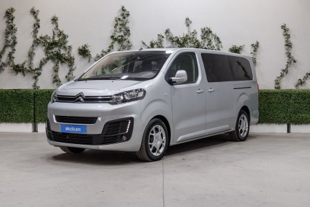 Citroën Spacetourer 2019