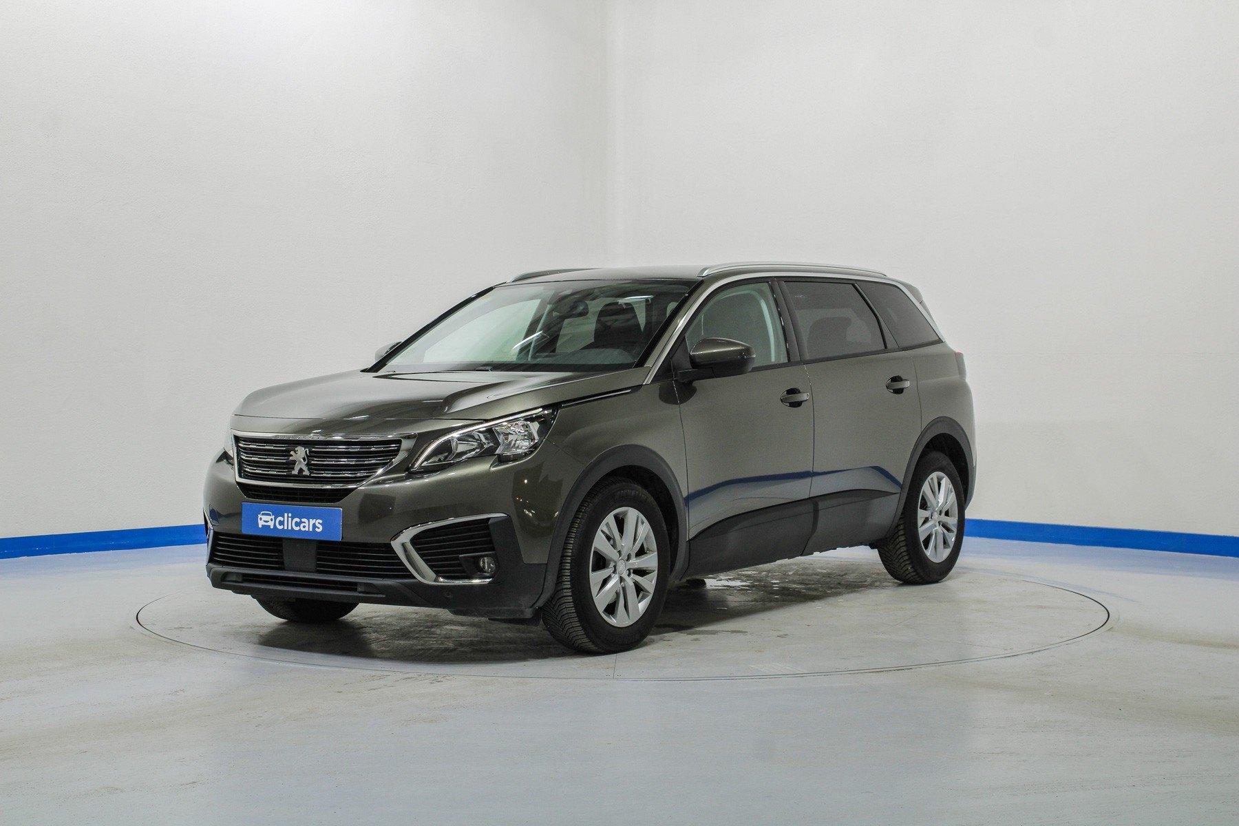 Peugeot 5008 Diésel Active 1.6L BlueHDi 88kW (120CV) S&S 1