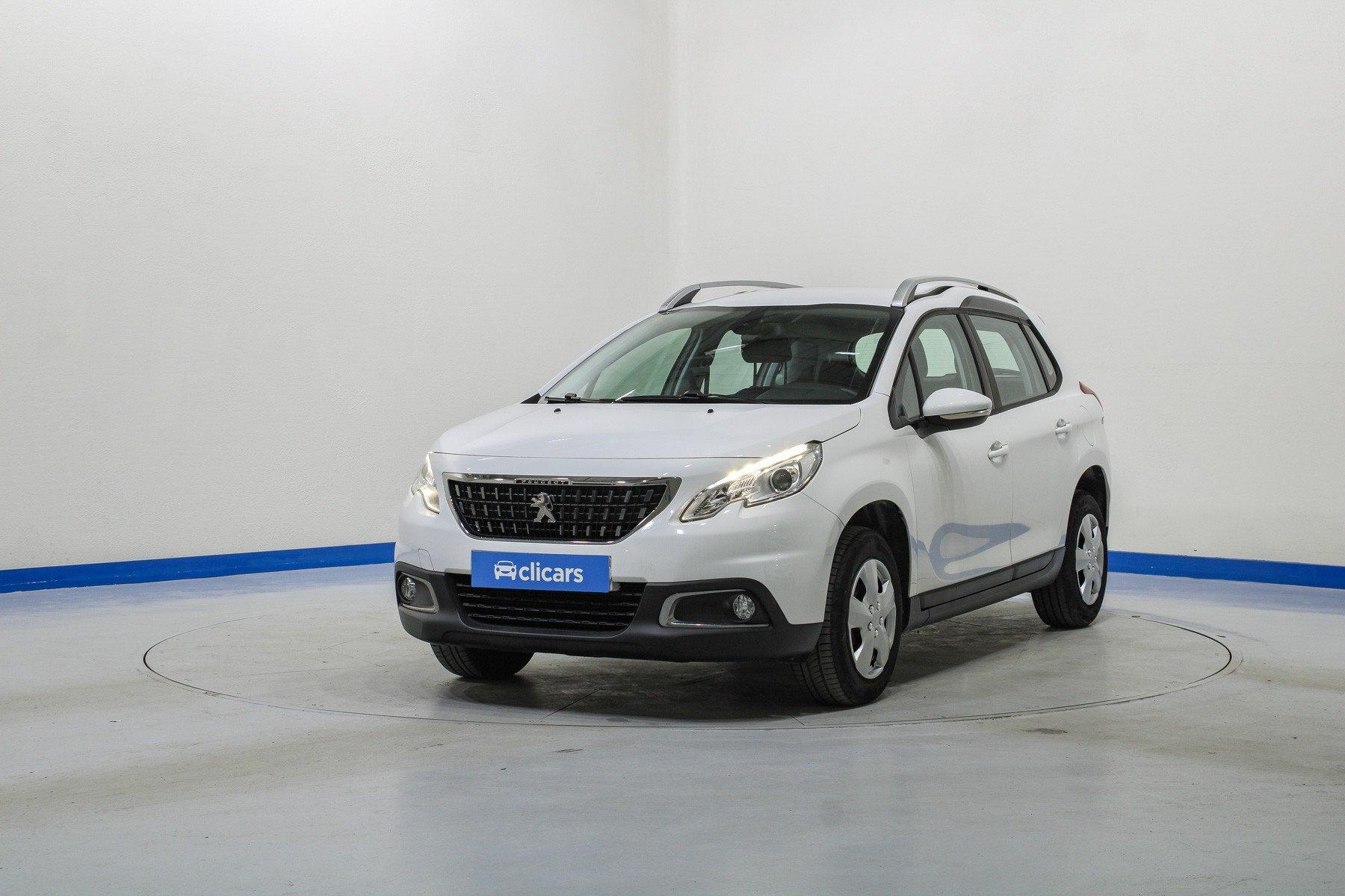 Peugeot 2008 Diésel Active 1.6 BlueHDi 100 1