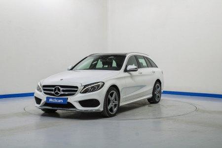 Mercedes Clase C Diésel C 220 d Estate