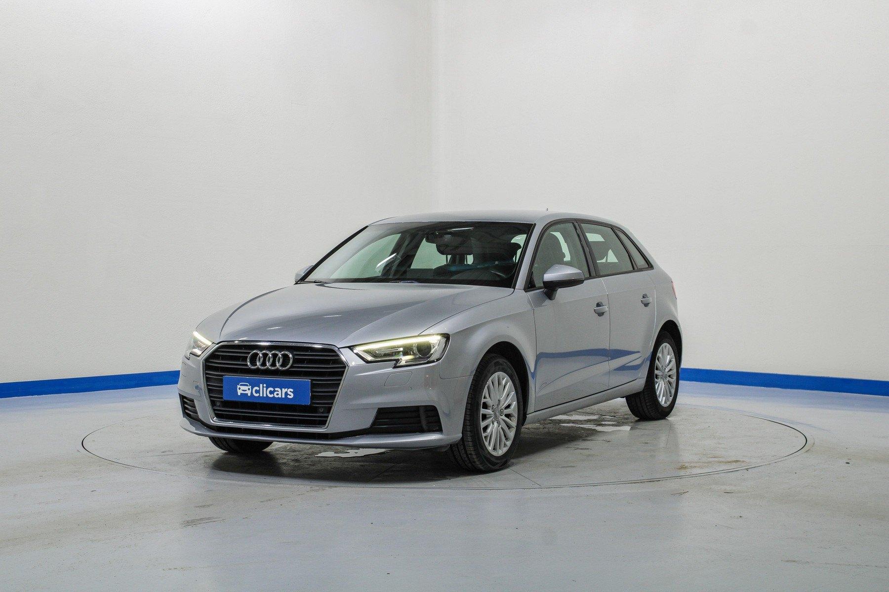 Audi A3 Gasolina 1.4 TFSI CoD ultra Sportback 1