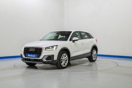 Audi Q2 Gasolina design ed 1.0 TFSI 85kW ultra S tronic