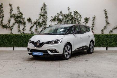 Renault Grand Scénic 2019