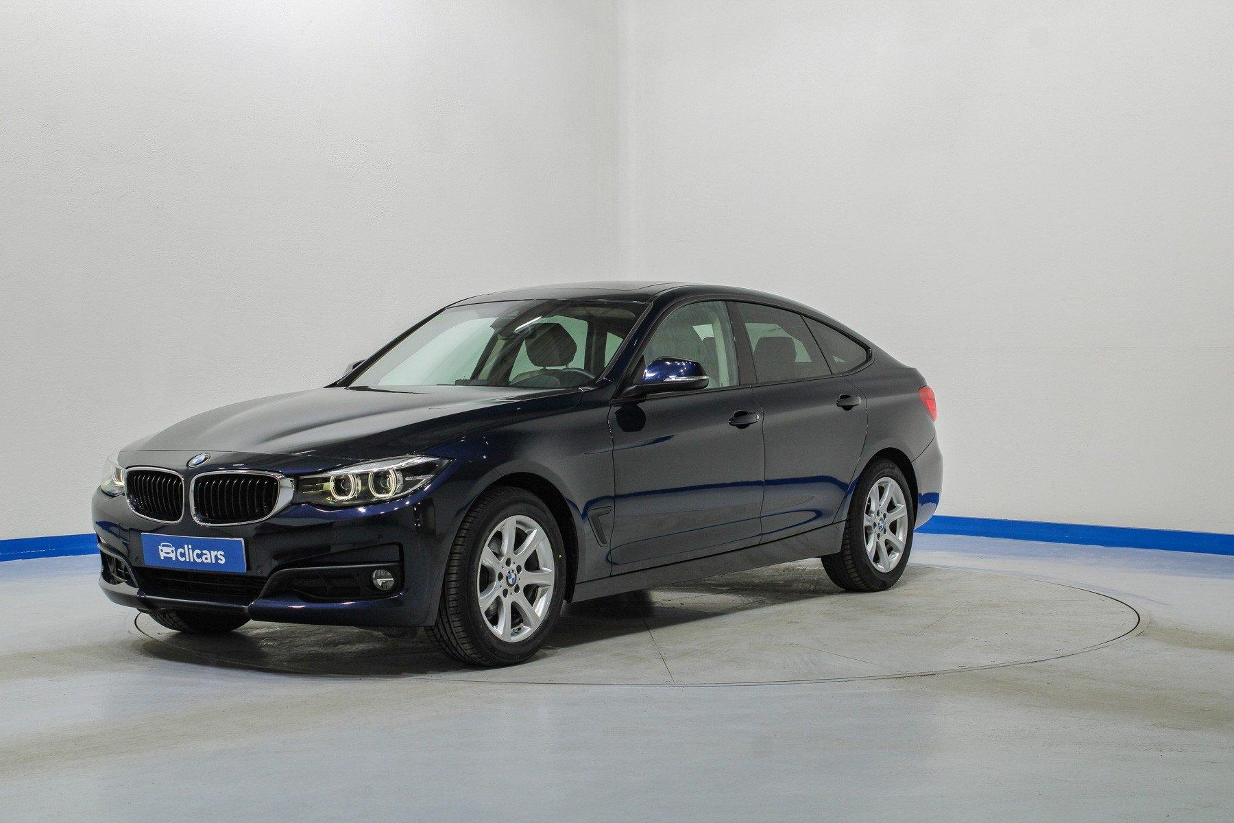BMW Serie 3 Diésel 318d Gran Turismo 1