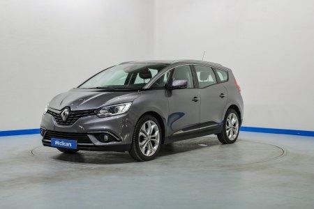 Renault Grand Scénic Diésel Intens dCi 81kW (110CV)
