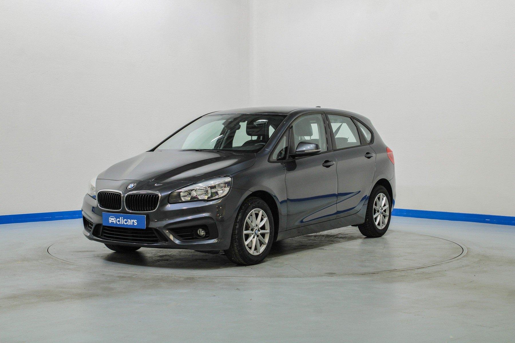 BMW Serie 2 Active Tourer Diésel 216d 1