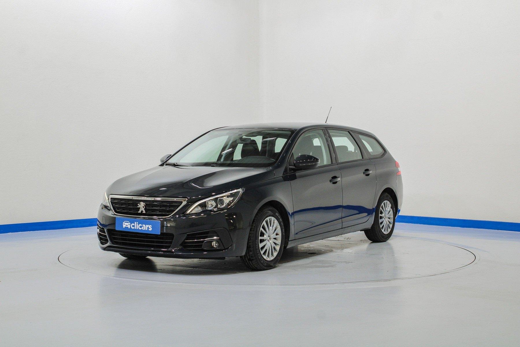 Peugeot 308 Diésel SW Business Line 1.6 BlueHDi 88KW (120CV 1