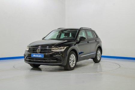 Volkswagen Tiguan Gasolina Life 1.5 TSI 110kW (150CV) DSG