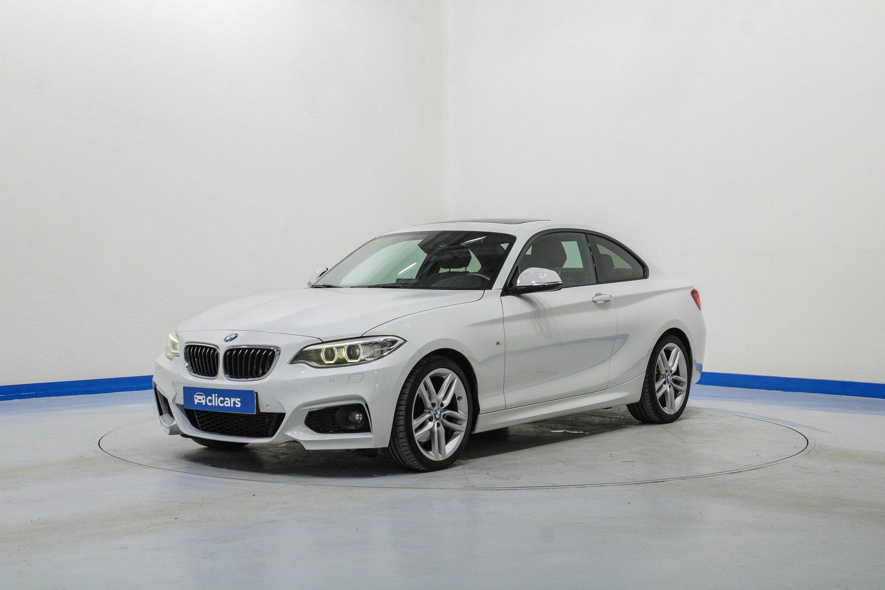 BMW Serie 2 Gasolina 220i 1