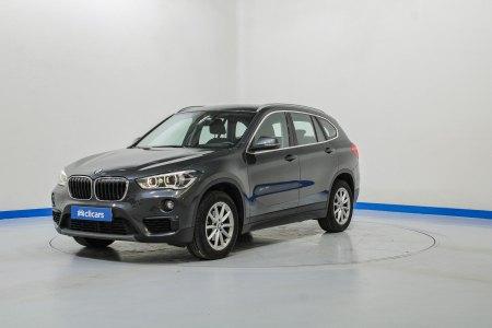BMW X1 Diésel sDrive16d Business