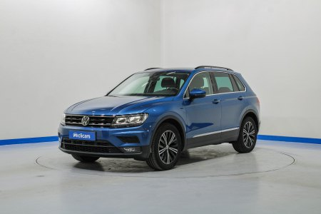 Volkswagen Tiguan Diésel Advance 2.0 TDI 110kW (150CV) DSG