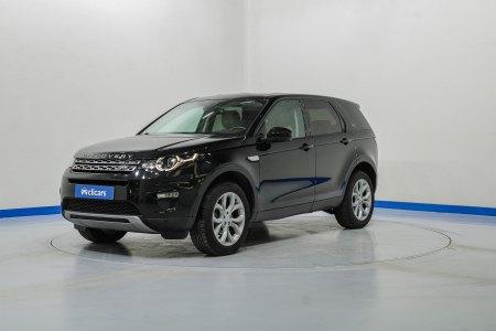 Land Rover Discovery Sport Diésel 2.0L TD4 132kW (180CV) 4x4 HSE