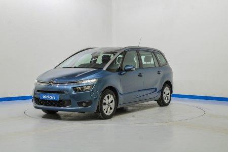 Citroën Grand C4 Picasso Diésel BlueHDi 120cv EAT6 Live Edition