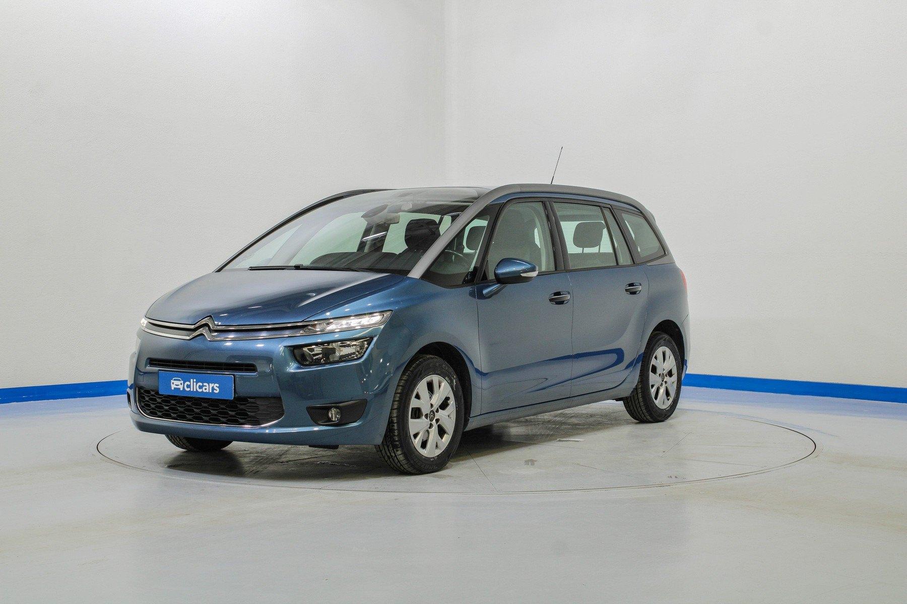 Citroën Grand C4 Picasso Diésel BlueHDi 120cv EAT6 Live Edition 1