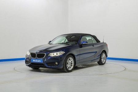 BMW Serie 2 Gasolina 218i