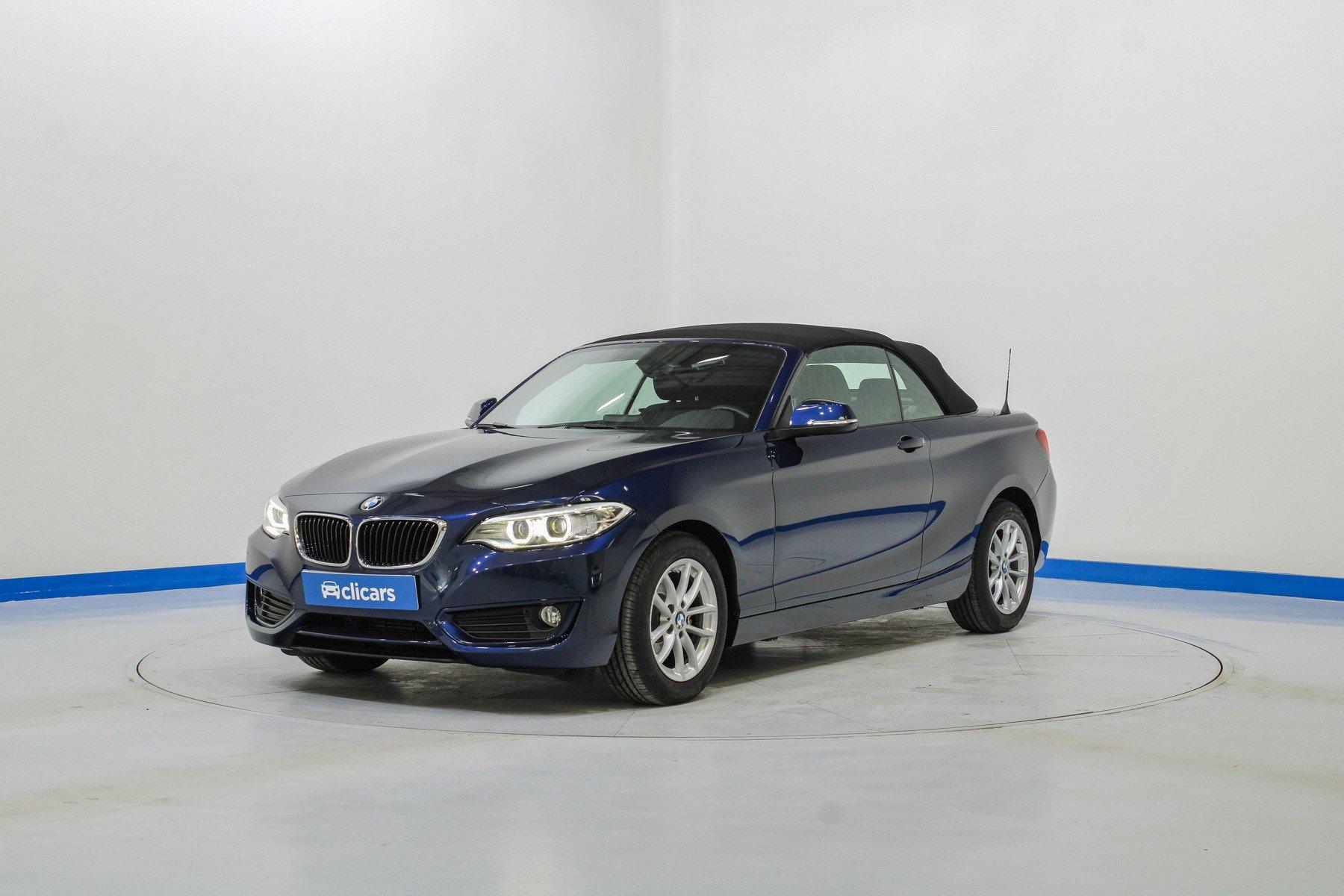 BMW Serie 2 Gasolina 218i 1