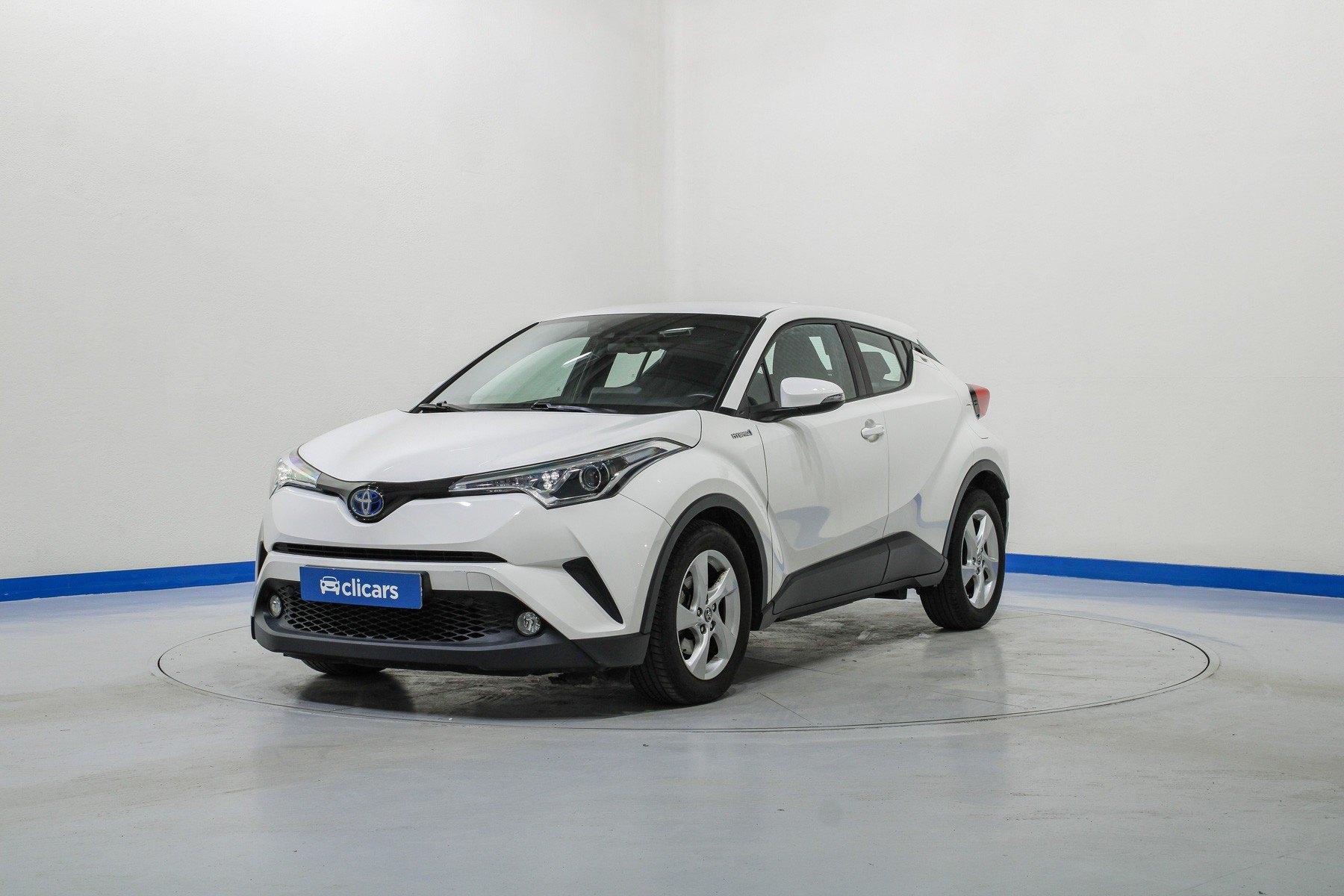 Toyota C-HR Híbrido 1.8 125H Active 1