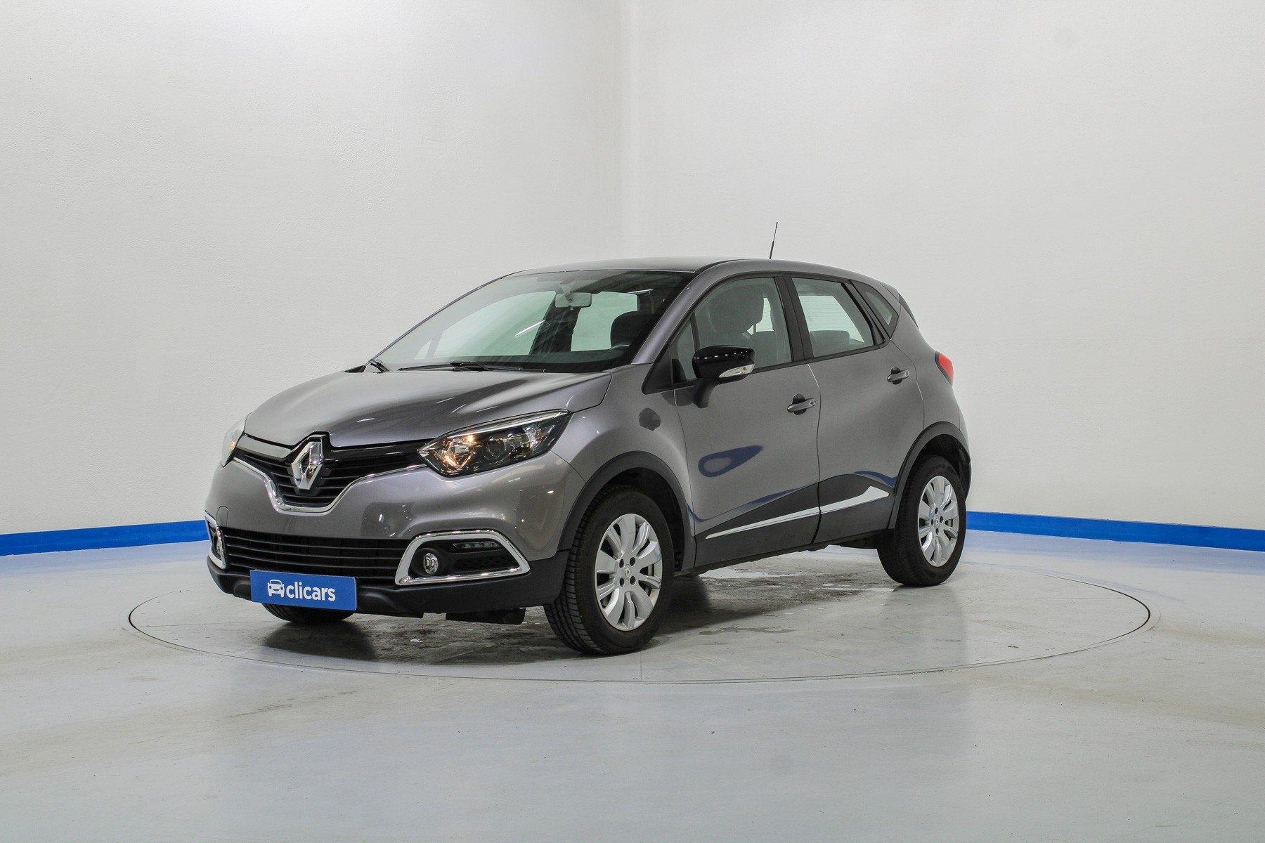 Renault Captur Diésel Intens Energy dCi 66kW (90CV) eco2 1