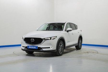 Mazda CX-5 Diésel 2.2 DE 110kW (150cv) Evolution 2WD