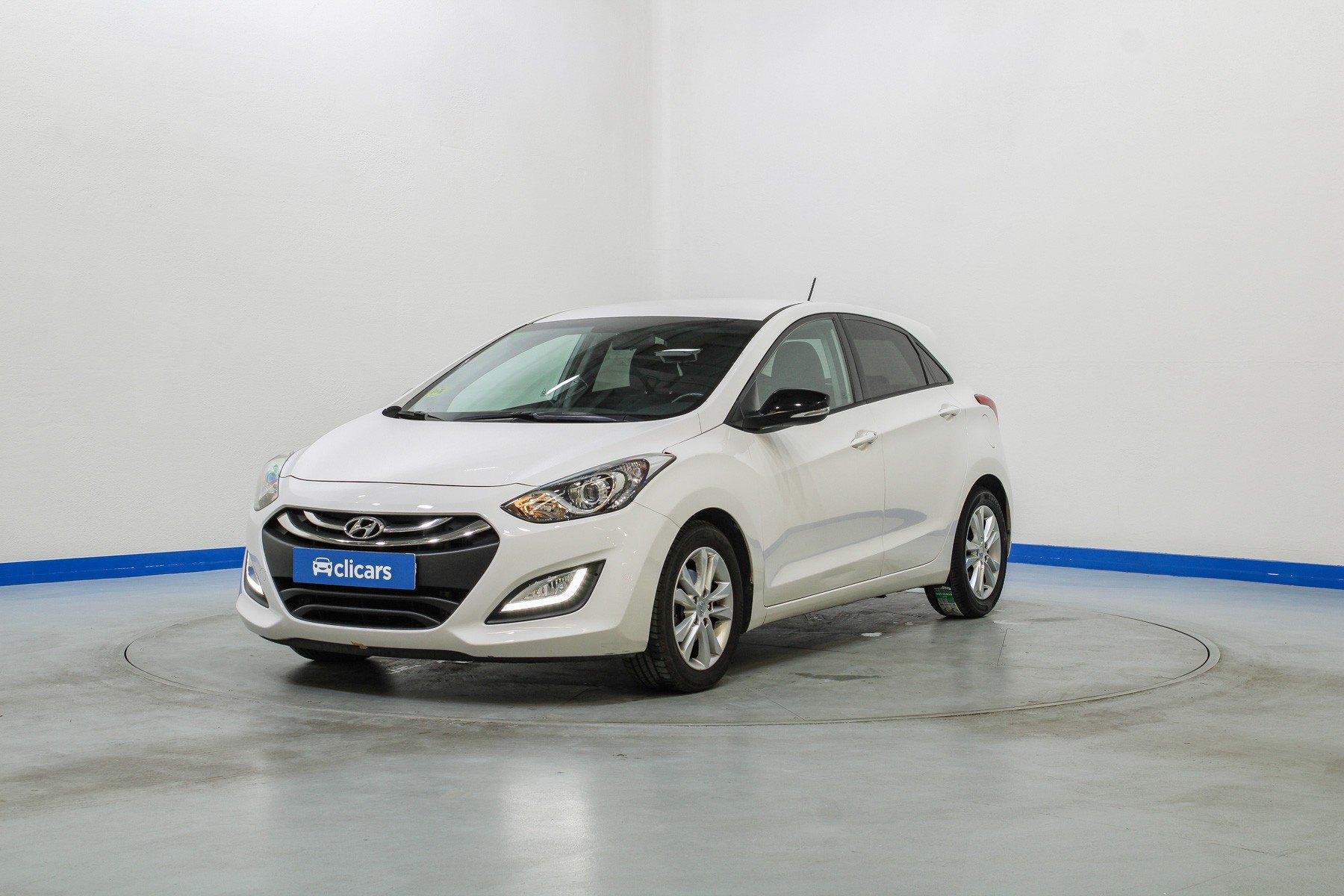 Hyundai i30 Diésel 1.6 CRDi 110cv Go! 1