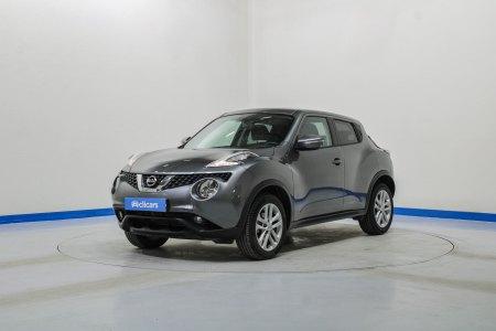 Nissan JUKE Diésel dCi E6C 81 kW (110 CV) 6M/T ACENTA