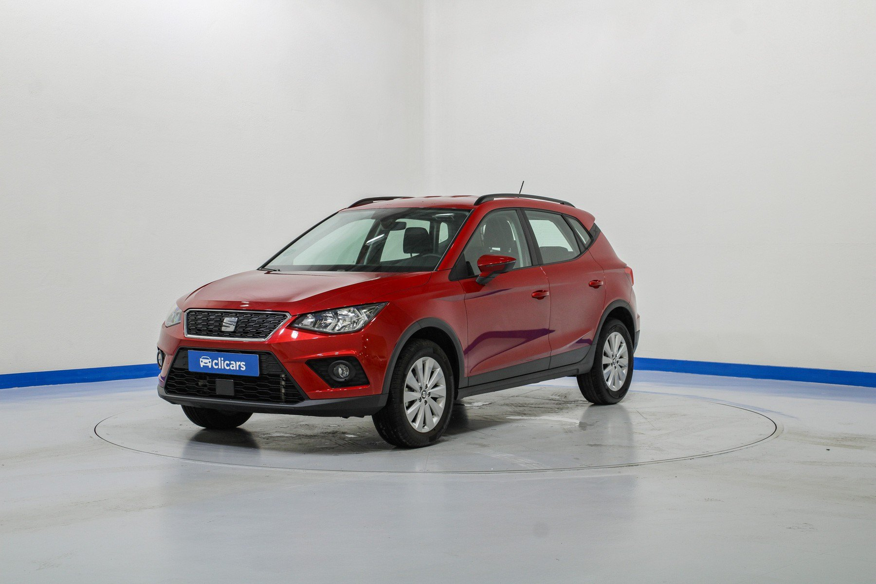 SEAT Arona Gasolina 1.0 TSI 85kW (115CV) Style Ecomotive 1