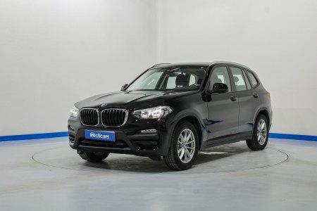 BMW X3 Diésel xDrive20d Business