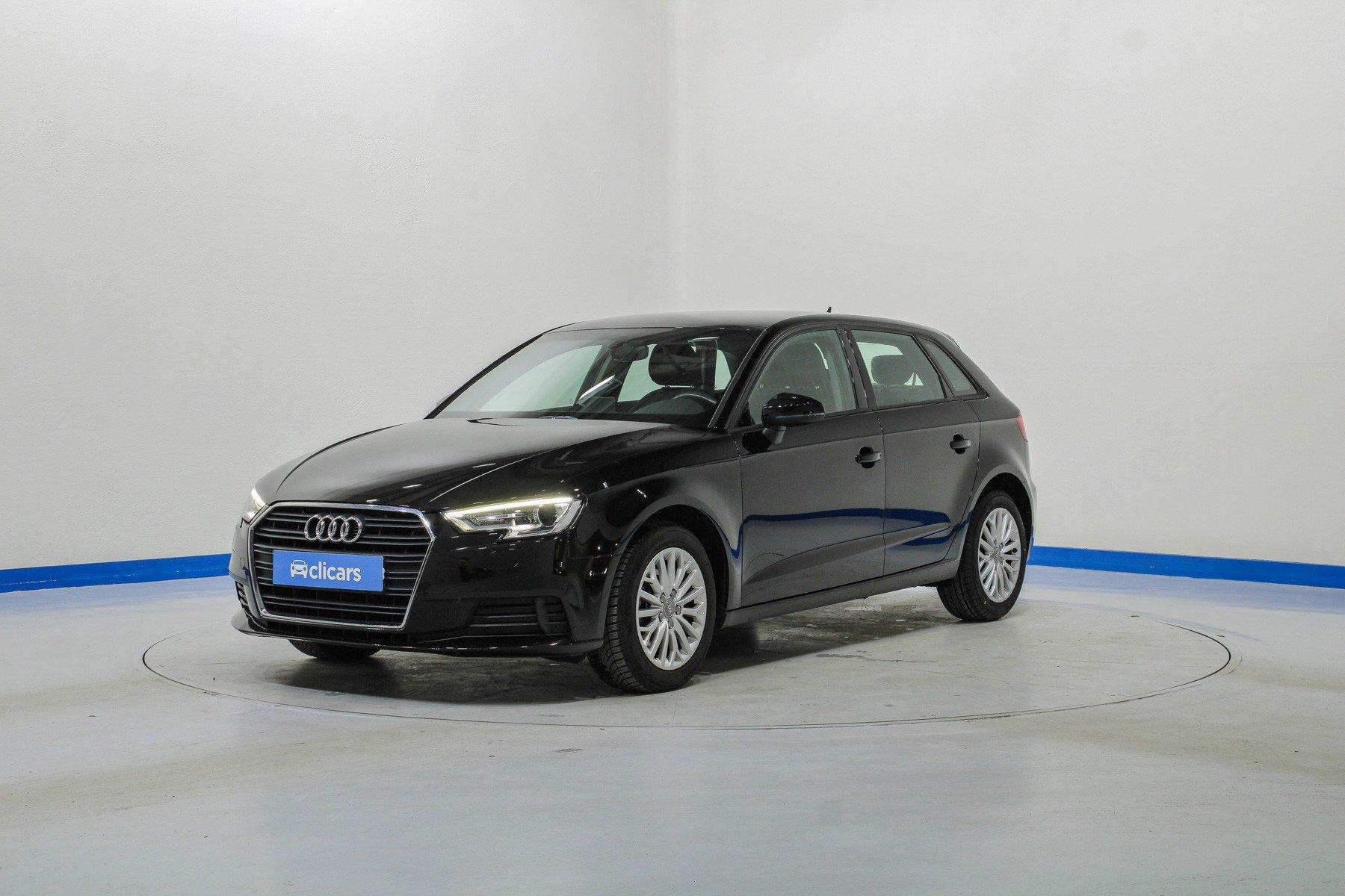 Audi A3 Diésel 1.6 TDI Sportback 1