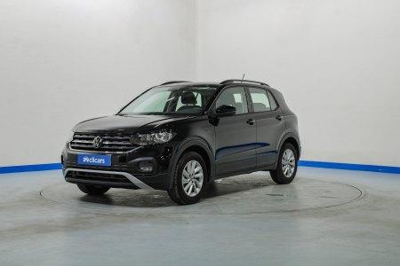 Volkswagen T-Cross Gasolina Advance 1.0 TSI 81kW (110CV)