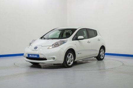 Nissan LEAF Eléctrico 30kWh Acenta