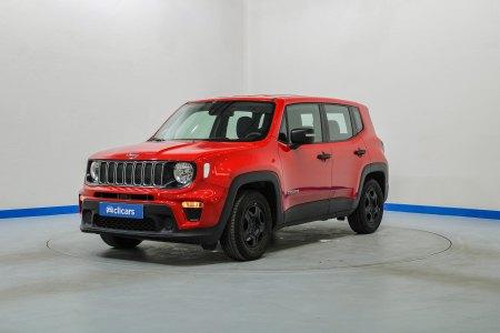 Jeep Renegade Gasolina 1.0G 88kW Sport 4x2