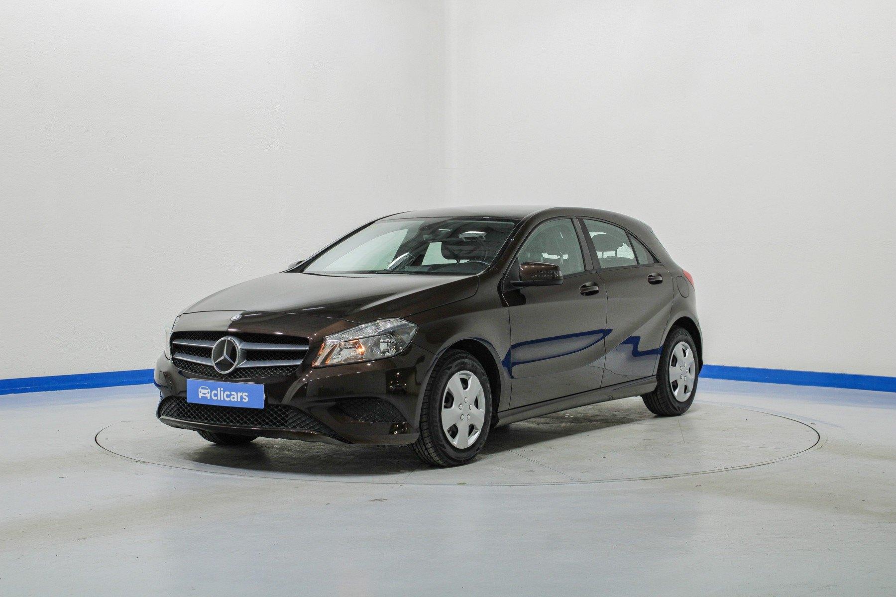 Mercedes Clase A Diésel A 180 CDI Urban 1