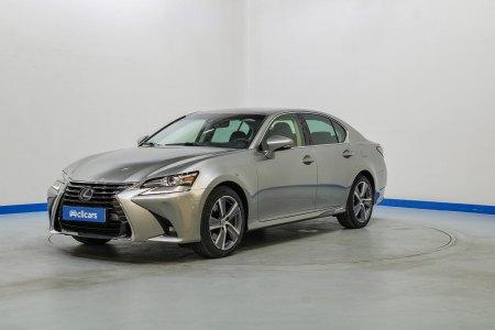 Lexus GS Híbrido 300h Edition