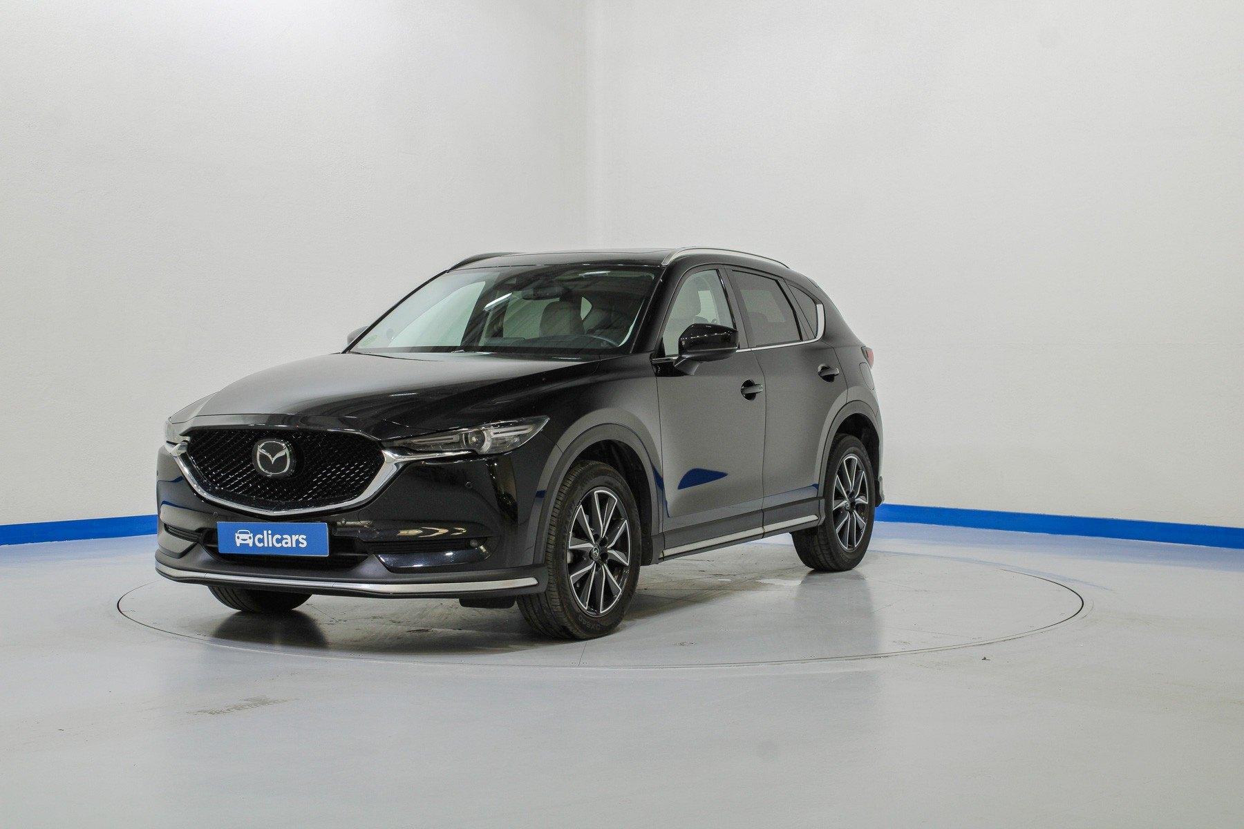 Mazda CX-5 Diésel 2.2 DE 129kW ZEN+CP+CN+SR 4WD 1