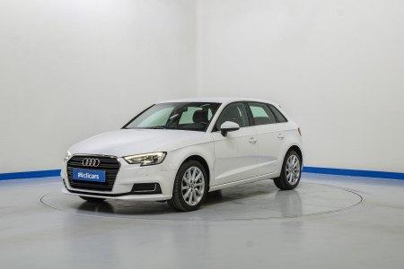 Audi A3 Diésel design edition 1.6 TDI Sportback